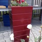 Jardiniere de interior RBW02